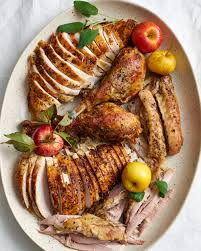 Whole Turkey (Carved off the bone)
